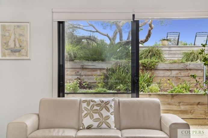Sustainable or liveable environments starts at home